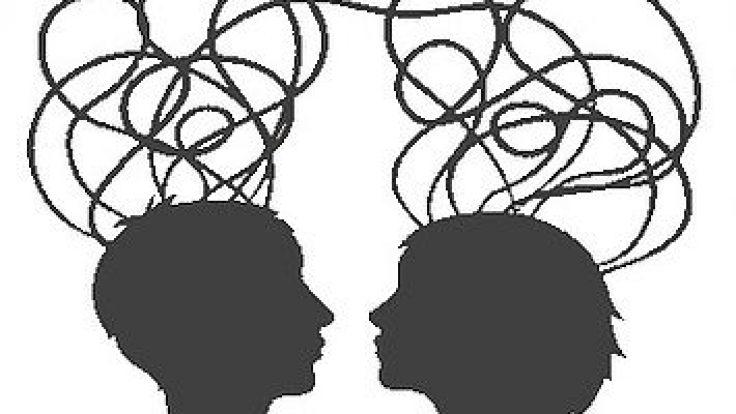 Çift Terapisi